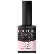 Закрепитель гель-лака COUTURE Colour Top coat 9мл, фото 1