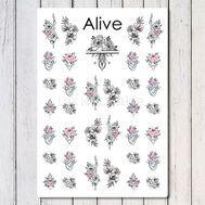 Alive (S-9), фото 1