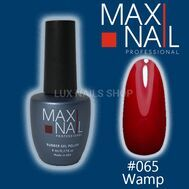 MaxiNail Gel Polish #065 8 ml, фото 1