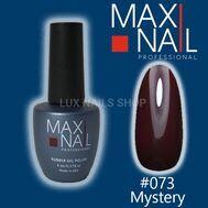 MaxiNail Gel Polish #073 8 ml, фото 1