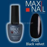 MaxiNail Gel Polish #001 8 ml, фото 1