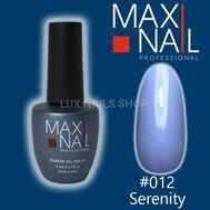 MaxiNail Gel Polish #012 8 ml, фото 1