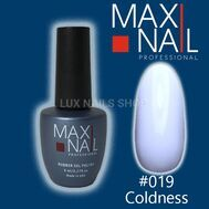MaxiNail Gel Polish #019 8 ml, фото 1