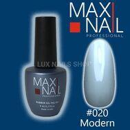 MaxiNail Gel Polish #020 8 ml, фото 1