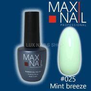 MaxiNail Gel Polish #025 8 ml, фото 1