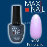 MaxiNail Gel Polish #028 8 ml, фото 1