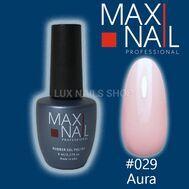 MaxiNail Gel Polish #029 8 ml, фото 1