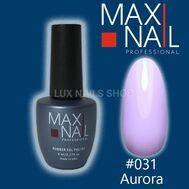 MaxiNail Gel Polish #031 8 ml, фото 1