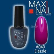 MaxiNail Gel Polish #040 8 ml, фото 1