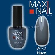 MaxiNail Gel Polish #052 8 ml, фото 1