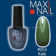 MaxiNail Gel Polish #053 8 ml, фото 1