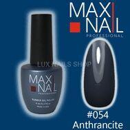 MaxiNail Gel Polish #054 8 ml, фото 1