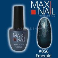 MaxiNail Gel Polish #056 8 ml, фото 1