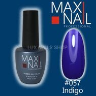 MaxiNail Gel Polish #057 8 ml, фото 1