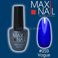 MaxiNail Gel Polish #059 8 ml, фото 1