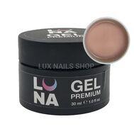 Luna Premium Gel #10 30ml, фото 1