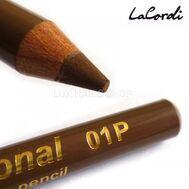 Олівець для брів LaCordi 01P, фото 1