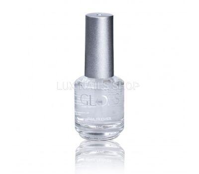 Gloss Nail Fresher - обезжириватель для ногтевой пластины, 15 мл, фото 1