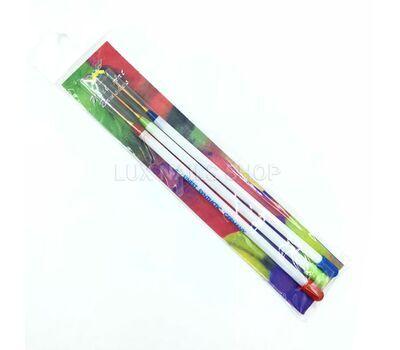 Набор кистей для рисования №1, 2, 3 (длинный ус), фото 1