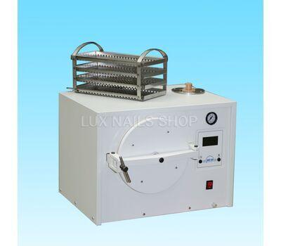 Стерилизатор паровой ГК-10, фото 1