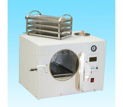 Стерилизатор паровой ГК-10, фото 2