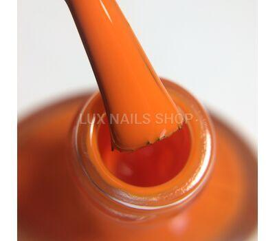 Лаки для стемпинга 6 ml  Born Pretty (оранжевый), фото 1