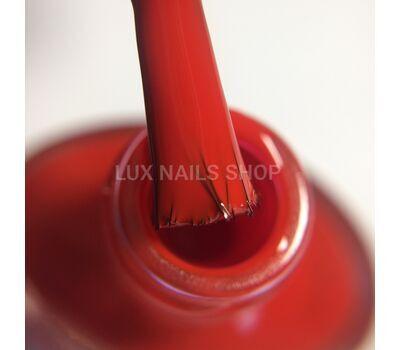 Лаки для стемпинга 6 ml  Born Pretty (красный), фото 1