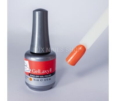 Blaze GelLaxy II Gel Polish - Гель-лак II поколения, Tropical Sunshine, 15 мл, фото 1