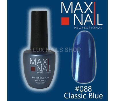 MaxiNail Gel Polish #088 8 ml, фото 1