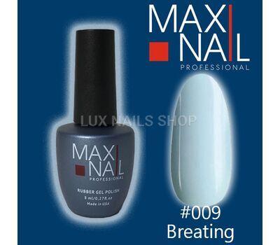 MaxiNail Gel Polish #009 8 ml, фото 1