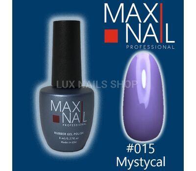 MaxiNail Gel Polish #015 8 ml, фото 1