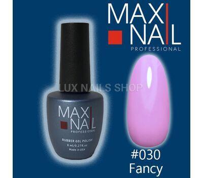 MaxiNail Gel Polish #030 8 ml, фото 1
