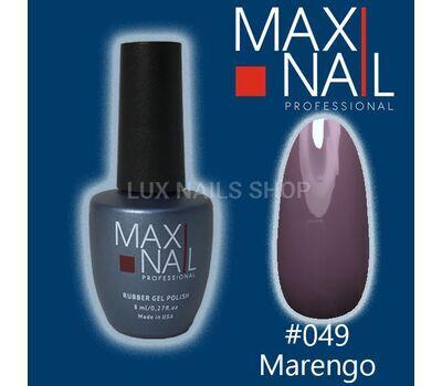 MaxiNail Gel Polish #049 8 ml, фото 1