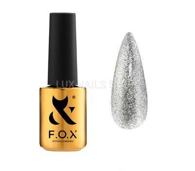 Fox гель-лак Sphynx Cat Eye 002, 7 ml, фото 1
